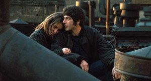 02. Panique à Needle Park - The Panic in Needle Park - Jerry Schatzberg - 1971