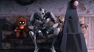 05. Love, Death + Robots - Saison 1 - Netflix - 2019