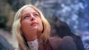 15. Pique-nique à Hanging Rock - ‎Picnic at Hanging Rock - Peter Weir - 1977
