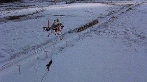 18. Runaway train - Andreï Kontchalovski - 1986