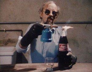 25. Essai d'ouverture - Luc Moullet - 1988