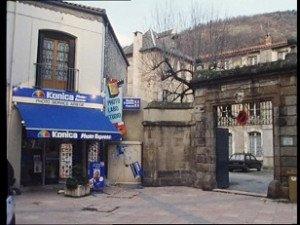 29. Foix - Luc Moullet - 1994