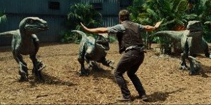 35. Jurassic world - Colin Trevorrow - 2015