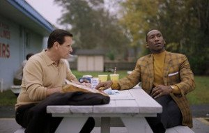 38. Green book - Peter Farrelly - 2019