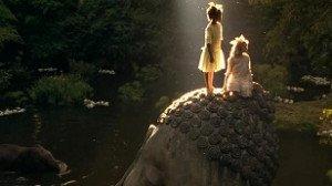 13. La petite princesse - A little princess - Alfonso Cuarón - 1996