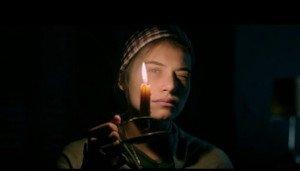 13. No dormirás - Gustavo Hernandez - 2018