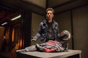 21. Ant-man - Peyton Reed - 2015