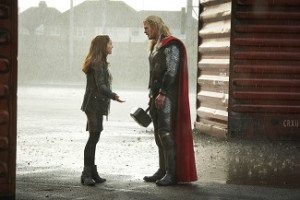 25. Thor, Le monde des ténèbres - Thor, The dark world - Alan Taylor - 2013