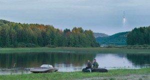 15. Les nuits blanches du facteur - Belye nochi pochtalona Alekseya Tryapitsyna - Andrey Konchalovsky - 2015