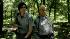 20. The dead don't die - Jim Jarmusch - 2019