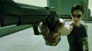 02. Matrix - The Matrix - Andy Wachowski & Larry Wachowski - 1999