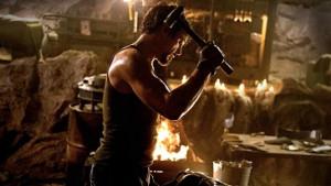 07. Iron man - Jon Favreau - 2008