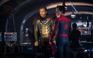 07. Spider-Man, Far from home - Jon Watts - 2019