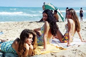 09. Un été à la Goulette - Halk-el-wad - Férid Boughedir - 1996