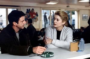 11. Les voleurs - André Téchiné - 1996