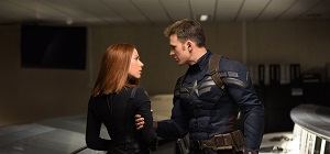 34. Captain America, Le soldat de l'hiver - Captain America, The winter soldier - Joe & Anthony Russo - 2014
