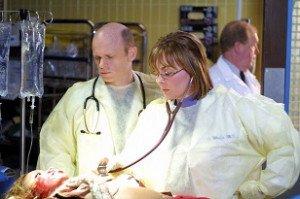 11. Urgences - ER - Saison 9 - NBC - 2003