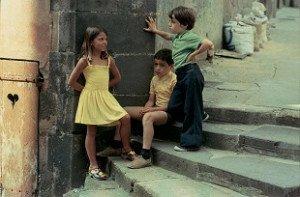 03. L'argent de poche - François Truffaut - 1976