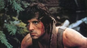 15. Rambo - First blood - Ted Kotcheff - 1983