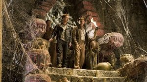 20. Indiana Jones et le royaume du crâne de cristal - Indiana Jones and the Kingdom of the Crystal Skull - Steven Spielberg - 2008