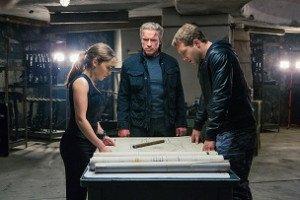 12. Terminator Genisys - Alan Taylor - 2015