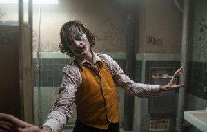 18. Joker - Todd Phillips - 2019