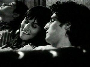 20. Les amants réguliers - Philippe Garrel - 2005