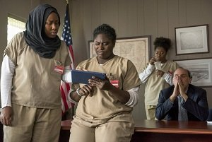 22. Orange is the new black - Saison 5 - Netflix - 2017