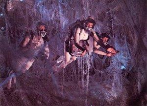 05. Le voyage fantastique - Fantastic voyage - Richard Fleischer - 1967
