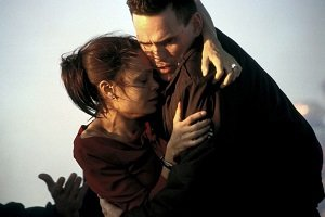 33. Collision - Crash - Paul Haggis - 2005