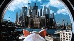 34. Babe, le cochon dans la ville - Babe, pig in the city - George Miller - 1999