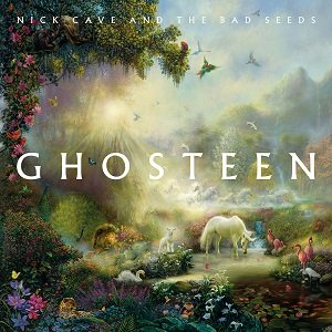 01. Nick Cave & The Bad Seeds - Ghosteen