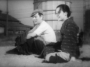 05. Une auberge à Tokyo - Tōkyō no yado - Yasujirō Ozu - 1935