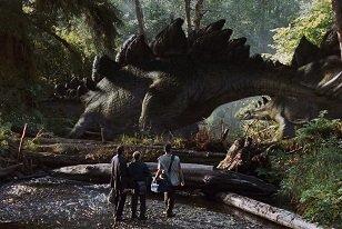 13. Le monde perdu, Jurassic Park - The Lost World, Jurassic Park - Steven Spielberg - 1997
