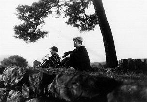 14. Il était un père - Chichi ariki - Yasujirō Ozu - 1942