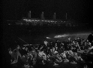 25. Titanic - Herbert Selpin & Werner Klingler - 1943