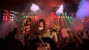 08. This is Spinal Tap - Rob Reiner - 1984