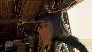31. Rambo, Last blood - Adrian Grunberg - 2019