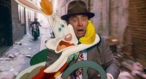34. Qui veut la peau de Roger Rabbit - Who framed Roger Rabbit - Robert Zemeckis - 1988