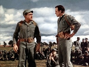 04. Le cri de la victoire - Battle cry - Raoul Walsh - 1955