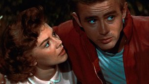 05. La fureur de vivre - Rebel without a cause - Nicholas Ray - 1956