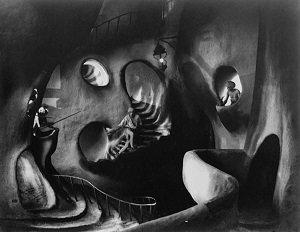 06. Le cabinet des figures de cire - Das wachsfigurenkabinett - Paul Leni & Leo Birinsky - 1924
