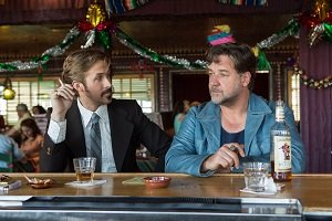 17. The nice guys - Shane Black - 2016