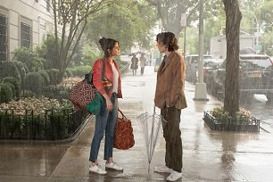 19. Un jour de pluie à New York - A rainy day in New York - Woody Allen - 2019