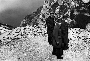 07. Le deuxième souffle - Jean-Pierre Melville - 1966
