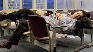 09. Le terminal - The terminal - Steven Spielberg - 2004
