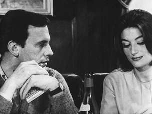10. Un homme et une femme - Claude Lelouch - 1966