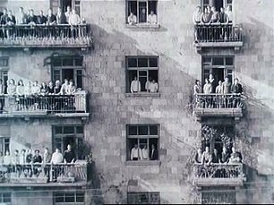 25. Nous - Menk - Artavazd Pelechian - 1969