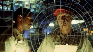 30. USS Alabama - Crimson Tide - Tony Scott - 1995