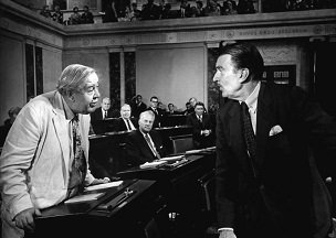 31. Tempête à Washington - Advise & consent - Otto Preminger - 1962